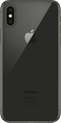 Смартфон Apple iPhone XS 64GB Space Gray (серый космос)
