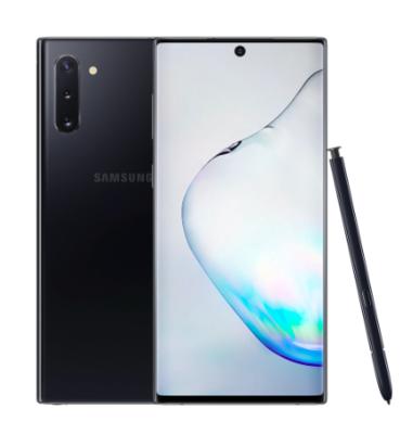 Смартфон Samsung Galaxy Note 10 8/256GB Blue (синий)