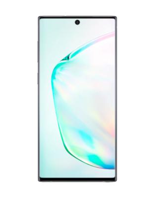 Смартфон Samsung Galaxy Note 10 8/256GB Aura Glow (аура)
