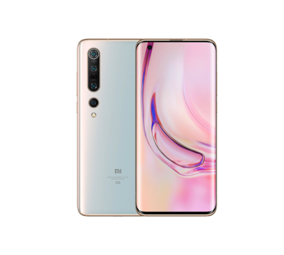 Смартфон Xiaomi Mi 10 8/128GB White (белый)