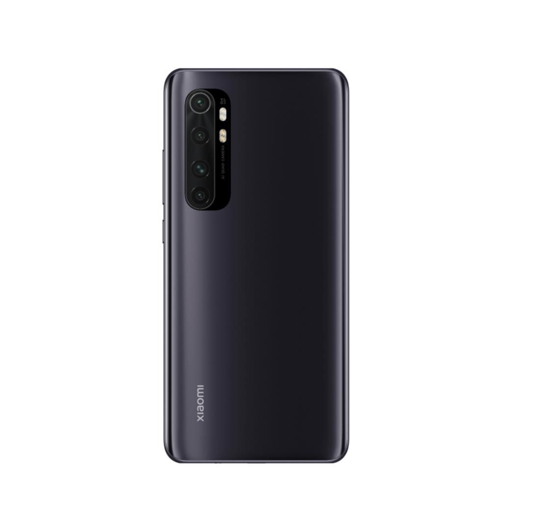 Смартфон Xiaomi Mi Note 10 Lite 6/64GB Серый