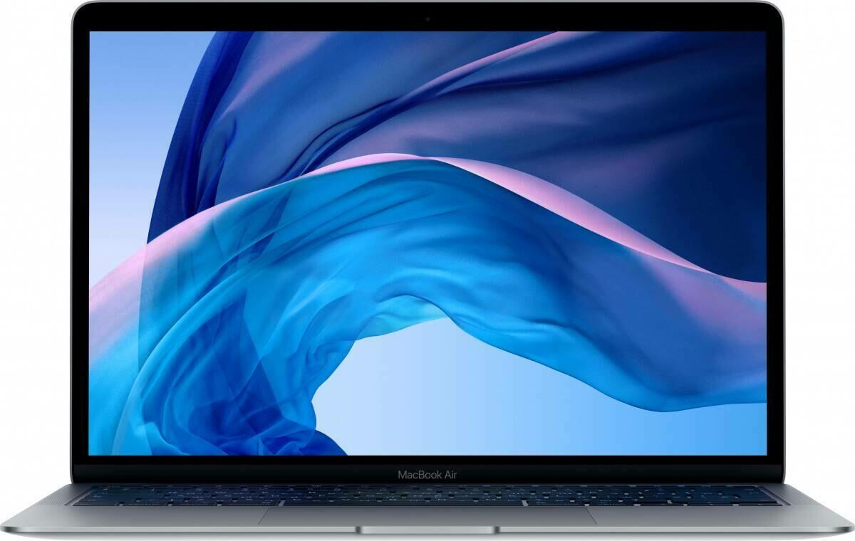Ноутбук Apple MacBook Air 13 i5 1,1/16Gb/1TB SSD Space Gray