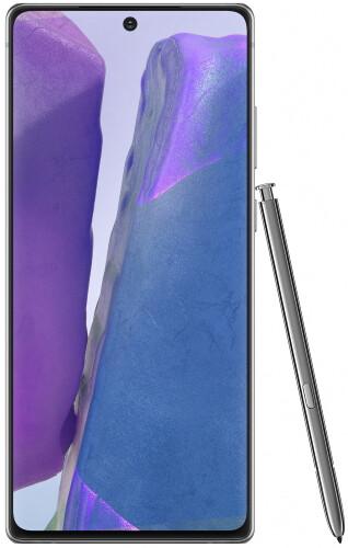 Смартфон Samsung Galaxy Note 20 256GB Gray