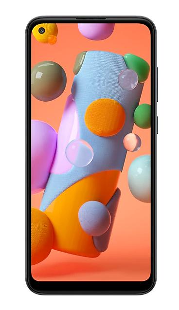 Samsung Galaxy A11 2/32GB Черный