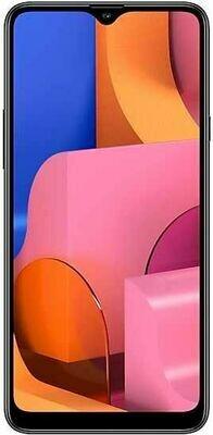 Смартфон Samsung Galaxy A20s 3/32GB Синий