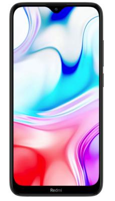 Смартфон Xiaomi Redmi Note 8 Pro 4/128GB Black(Черный) Global Version