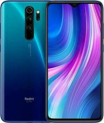 Смартфон Xiaomi Note 8 pro 6/64 Blue