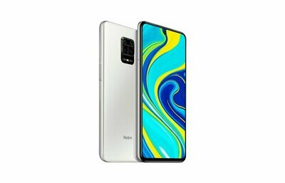 Смартфон Xiaomi Note 9 4/128 White