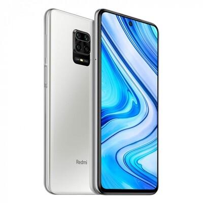 Смартфон Xiaomi Note 9 pro 6/64 white