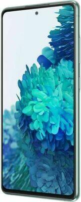 Смартфон Samsung Galaxy S20 FE 128 Мята