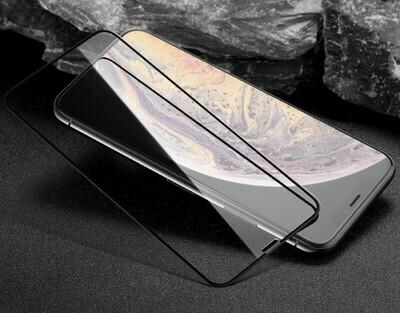 Защитное стекло 5D на Xs Max/11 Pro Max