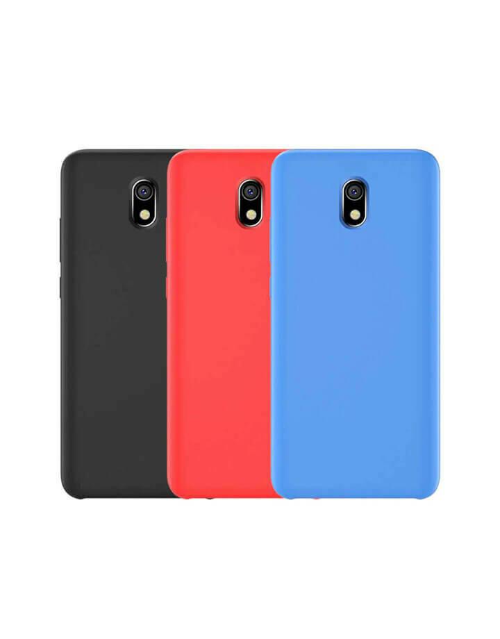 Цветной чехол на Note 9