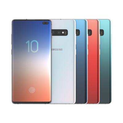 Смартфон Samsung Galaxy S10