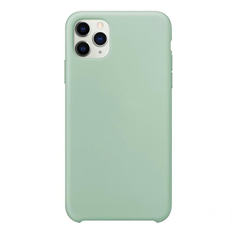 Цветной чехол на iPhone 11 Pro