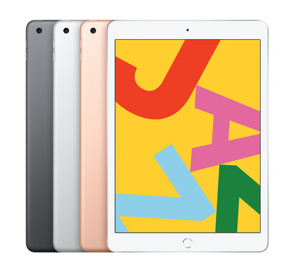 Apple iPad 10.2 (2020)