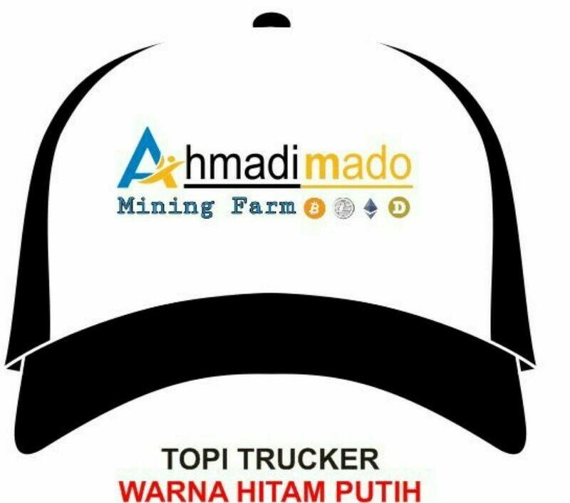 Topi Ahmadimado
