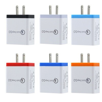 Quick Charge 3.0 for iphone/Android/Type-C