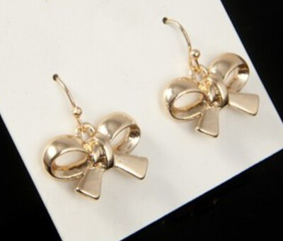 Bie Tie Earrings