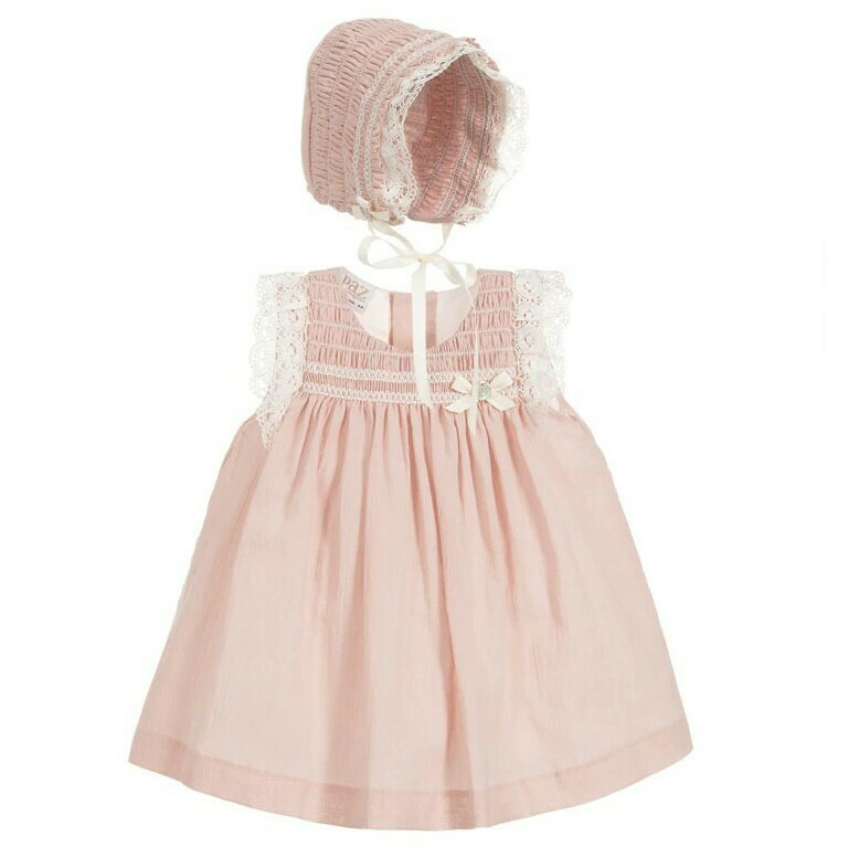 Baby Girls Dress Spain Princess