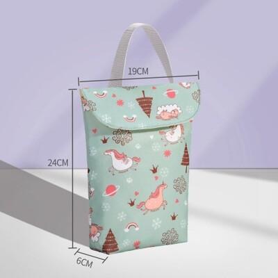 Diaper Organizer Diaper Bag