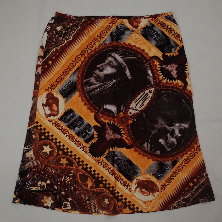 2nd hand skirt