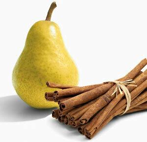 Cinnamon Pear