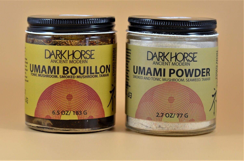Dark Horse Organic