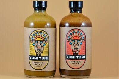 Yumi Tumi Sauce