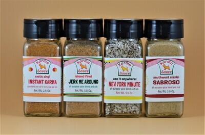 Karma Spices