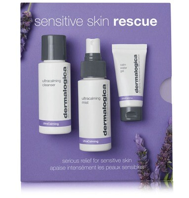 Sensitive Skin Rescue