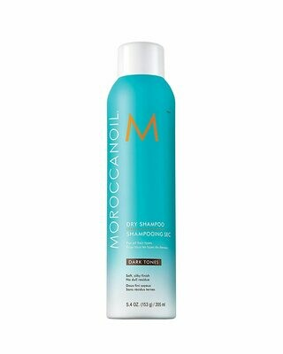 Dry Shampoo- Dark Tones