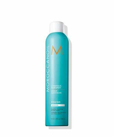 Luminous Hair Spray- Medium