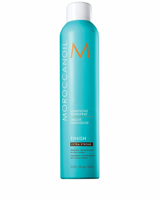 Luminous Hairspray-Extra Strong
