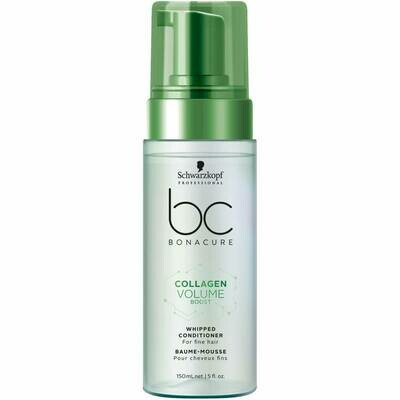 BC Bonacure Collagen Volume Boost Whipped Conditioner