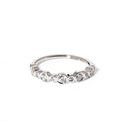 Nevele Diamond Ring