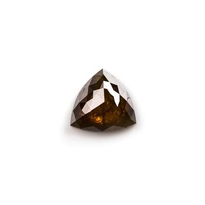 Congac brown - 1.19 ct