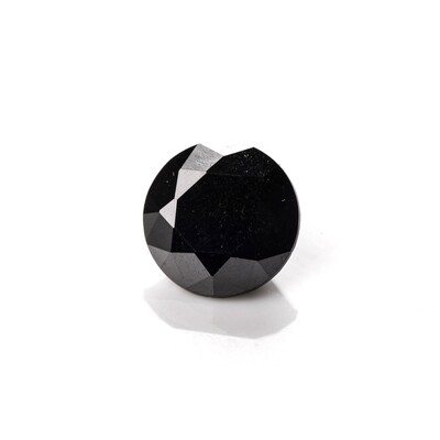 Black diamond - 1.4 ct