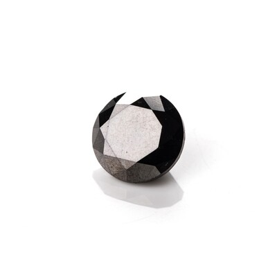 Black diamond - 1.42 ct