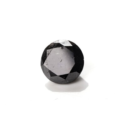 Black diamond - 2.03 ct