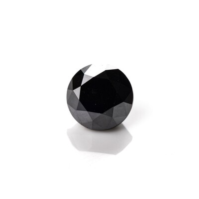 Black diamond - 1.6 ct