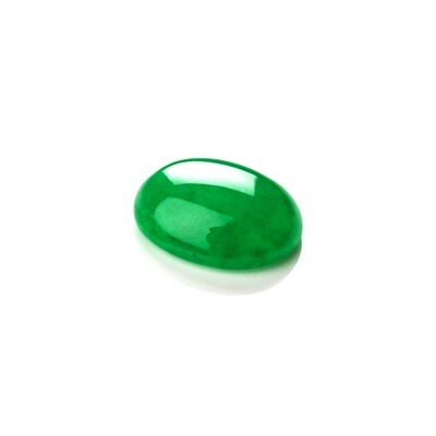 Chrysoprase - 2.89 ct