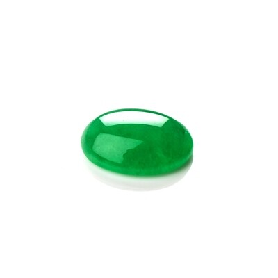 Chrysoprase - 2.83 ct
