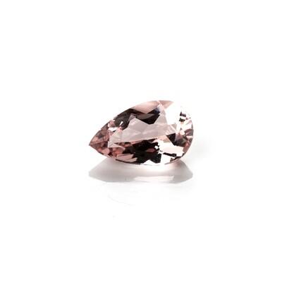 Morganite - 0.66 ct