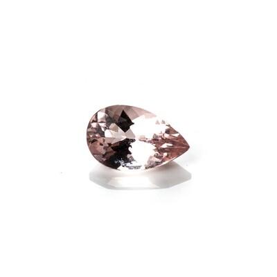 Morganite - 0.76 ct