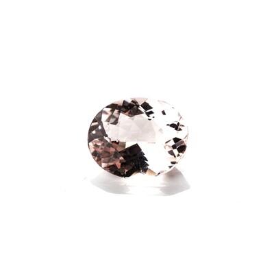 Morganite - 2.88 ct