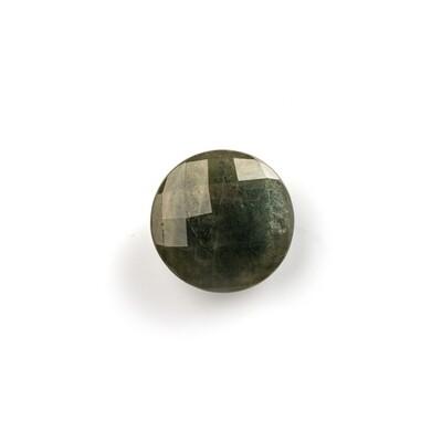 Sapphire - 8.62 ct