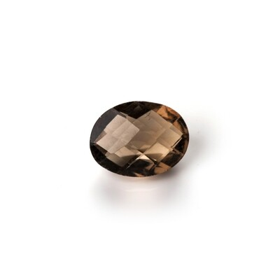 Smokey Quartz - 2.635 ct