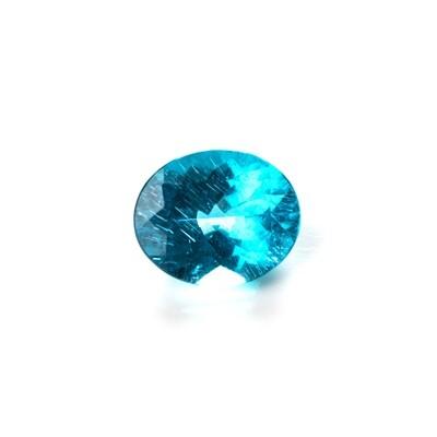 Paraiba Apatite - 3.72 ct