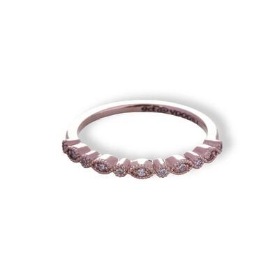 Botanica Diamond Ring - Small