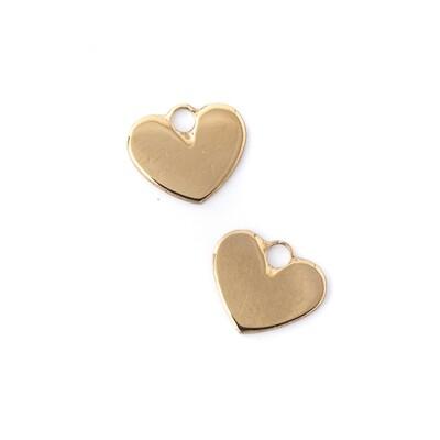 Heart-shaped Accessory
